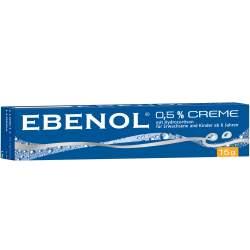 Ebenol® 0,5 % Creme 15g