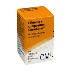 Echinacea comp. Cosmoplex® Tbl. 50 St.