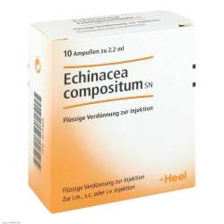 Echinacea compositum SN 10 Amp.