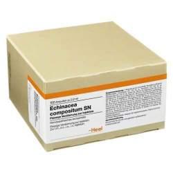 Echinacea compositum SN 100 Amp.