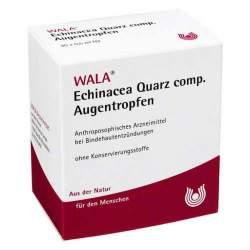 Echinacea / Quarz comp. Wala Augentr. 30x0,5ml