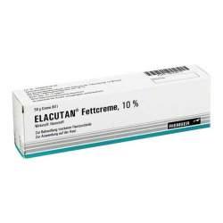 Elacutan® Fettcreme 10 % 50g