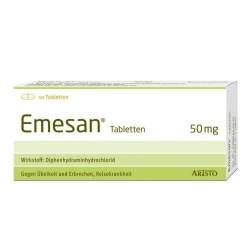 Emesan® 10 Tbl.