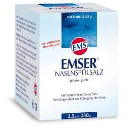 Emser Nasenspuelsalz Physi