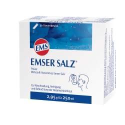 Emser Salz® Pulver 20 Beutel à 2,95g