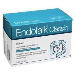 Endofalk® Classic, Pulver 8 Btl.