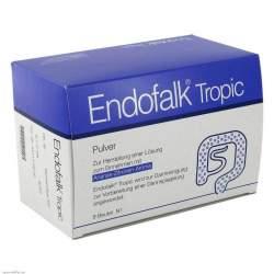 Endofalk® Tropic, Pulver 8 Btl.