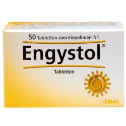 Engystol® 50 Tabletten
