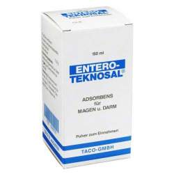 Entero-Teknosal® 150 ml Pulv.
