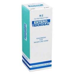 Entero-Teknosal® 50 Kautbl.