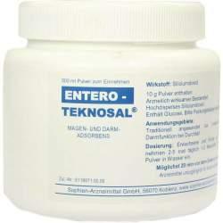 Entero-Teknosal® 500 ml Pulv.