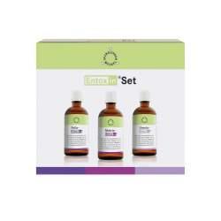 Entoxin Set 3x50ml Tropfen