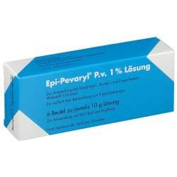 Epi-Pevaryl® P.v. 6 Btl. à 10g Lsg.