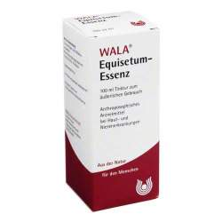Equisetum Essenz Wala 100ml