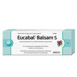 Eucabal®-Balsam S 100 ml Tube