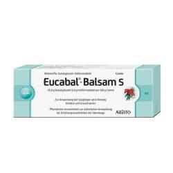 Eucabal®-Balsam S 25ml Tube