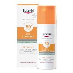 Eucerin Sun G Cr Oil Lf50+