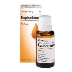 Euphorbium comp. SN Mischung 30 ml
