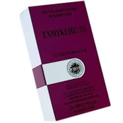Exmykehl D3 Supp. 10 St.