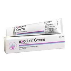 exoderil® Creme 10 mg 50g
