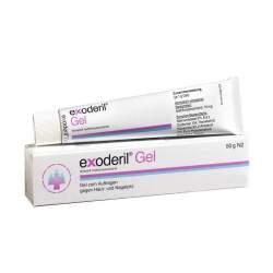 exoderil® Gel 10 mg, 50 g