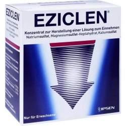 EZICLEN® Konz. z. Herst. e. Lsg. z. Einn.1x2 Flaschen