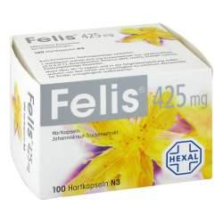 Felis® 425mg 100 Hartkaps.