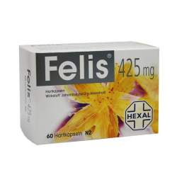 Felis® 425mg 60 Hartkaps.