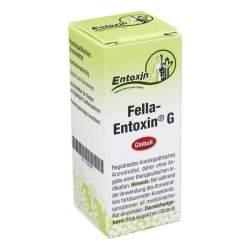 Fella Entoxin G Glob. 10 g
