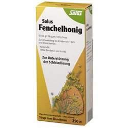 Fenchelhonig Salus 250 ml