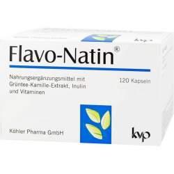 Flavo-Natin® 120 Kapseln