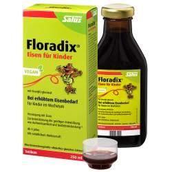 Floradix® Eisen für Kinder 250 ml