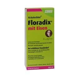 Floradix® mit Eisen Lösung z. Einnehmen 500ml