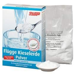 FLUEGGE KIESELERDE 200 g