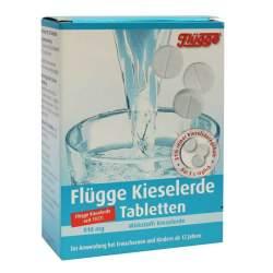 Flügge Kieselerde Tabletten 120 St.
