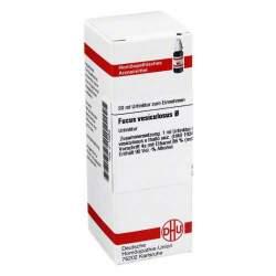 Fucus vesiculosus Urtinktur DHU 20ml