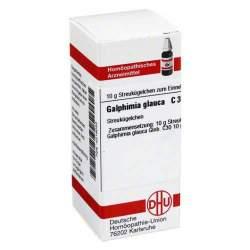 Galphimia glauca C30 DHU 10g Glob.