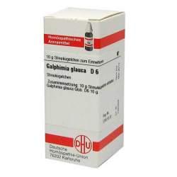 Galphimia glauca D6 DHU 10g Glob.