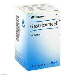 Gastricumeel® 50 Tbl.