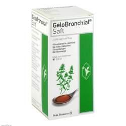 GeloBronchial®-Saft, 2808 mg/15 ml, Sirup 200 ml