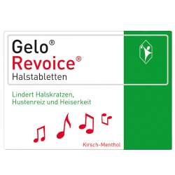 Gelorevoice Halsta Kir Men