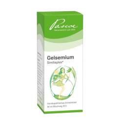 Gelsemium Similiaplex® Tropf. 50ml