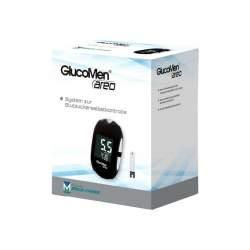 GlucoMen® areo Set mmol/l 1 St.
