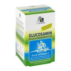 Glucosamin 500mg plus Chondroitin 400mg 90 Kps.