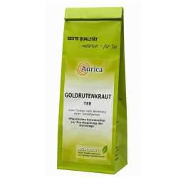 Goldrutenkraut Aurica Tee 70g