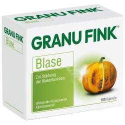 GRANU FINK BLASE 100 Hartkaps.