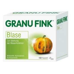 GRANU FINK BLASE 160 Hartkaps.