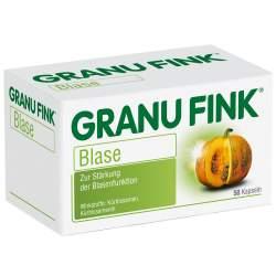 GRANU FINK BLASE 50 Hartkaps.