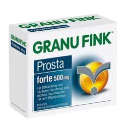 GRANU FINK® Prosta forte 500 mg 140 Hartkaps.