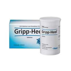 Gripp-Heel® 250 Tbl.